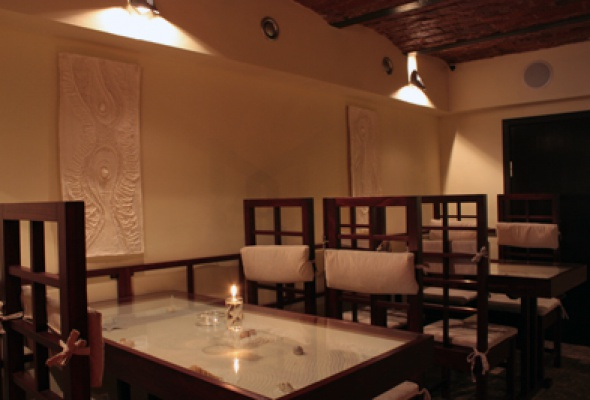 Sushi Lounge - Фото №0