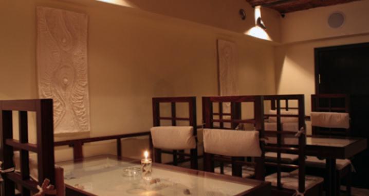 Sushi Lounge