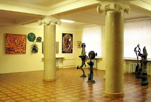 Музейный центр РГГУ - Фото №0
