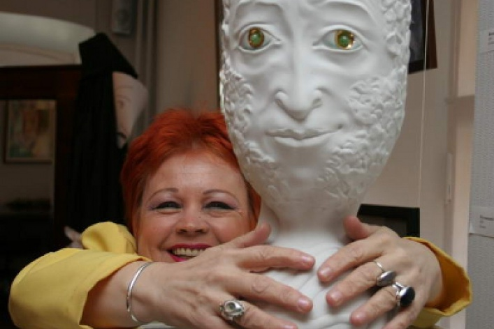 Елена Щетинкина