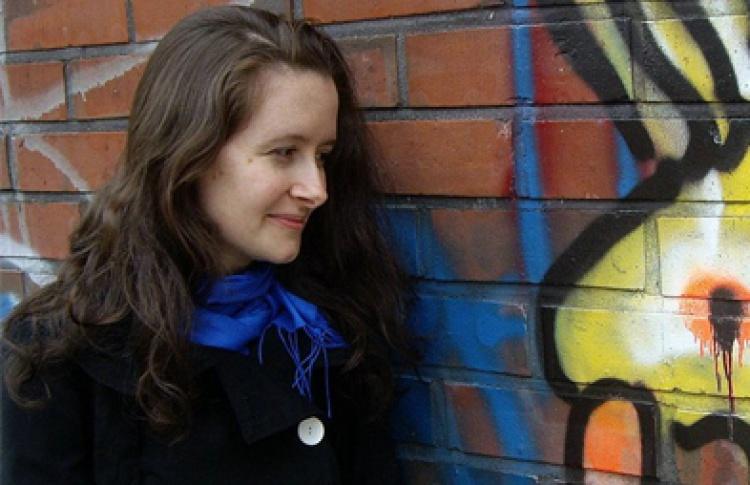 Rebecca Clamp (Великобритания)
