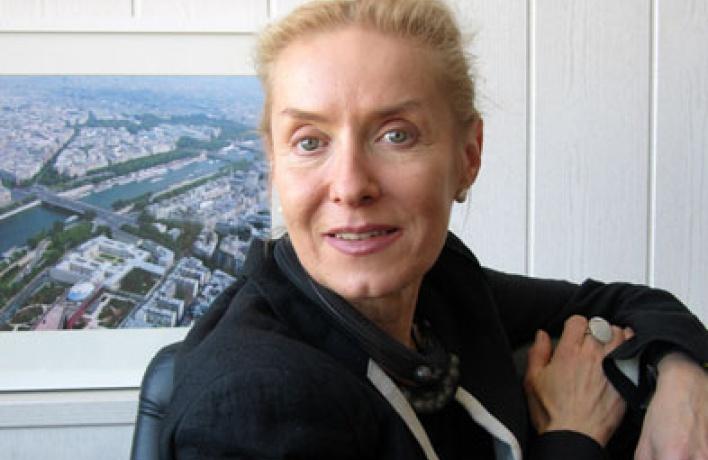 Ольга Свиблова: «Позора небудет»