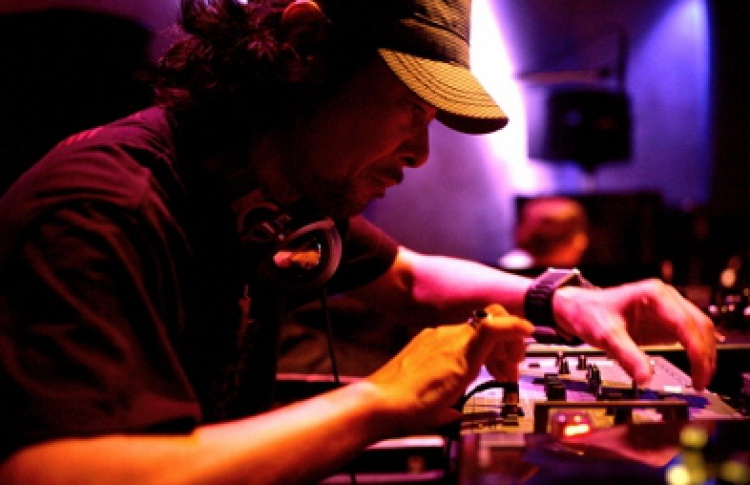 Headz.FM Night: DJs Krush (Япония), Hoopa (СПб), Студитский, Рассказов, Lay-Far, Глеб Деев