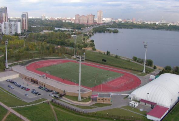 """Стадион """"Янтарь"""" - Фото №0"""