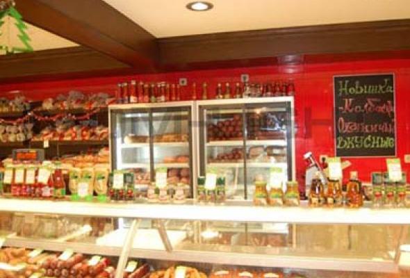 Первый мясной магазин - Фото №0