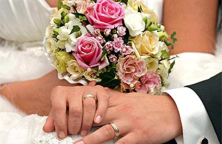 Счастливый день: свадьба вотеле