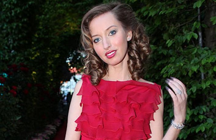 May Fashion: самые красивые люди Москвы (фото)
