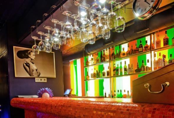N-bar - Фото №0