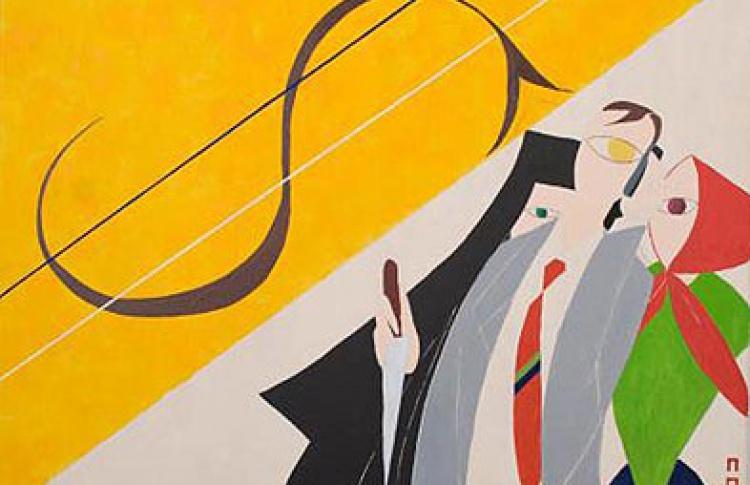 Художники, представляющие Россию на Венецианской биеннале