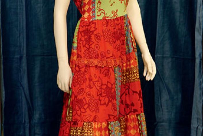 Chacok в магазине Matisse