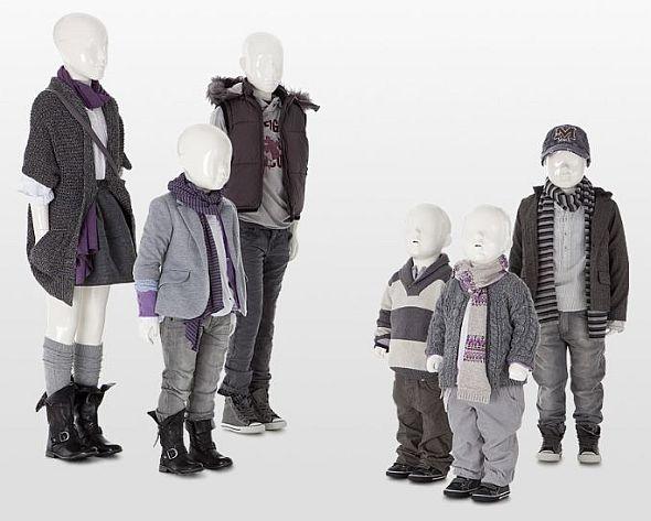 ...подобрать полный комплект модной одежды для школьника, в зависимости...