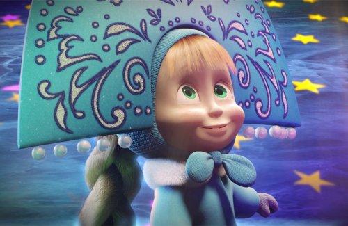 5 января  библиотека им. Некрасова приглашает ярославцев в Новогодний кинозал.