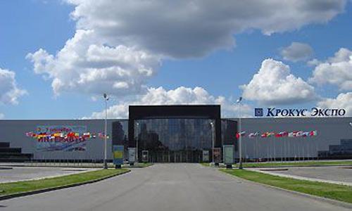 """Гостиница  """"Аквариум """" в московском выставочном центре  """"Крокус Экспо """" начнет принимать постояльцев 2 февраля."""