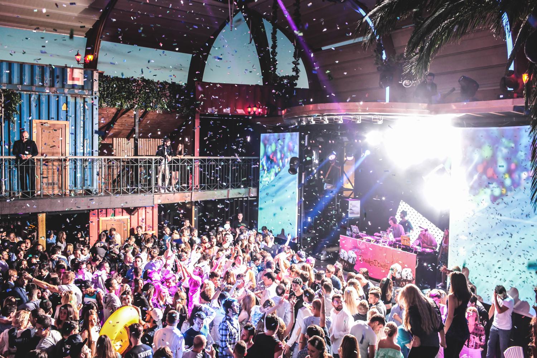 Gipsy клуб москва сайт все ночной клубы на измайловской