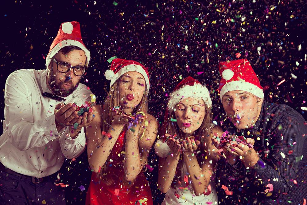 картинка встречаем новый год вместе прихода
