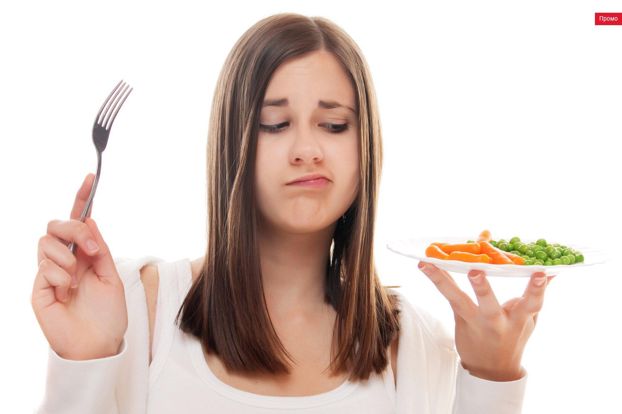 Еда для похудения для подростка
