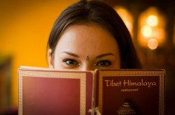 Тибет-Гималаи