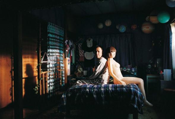 Надувная кукла - Фото №2
