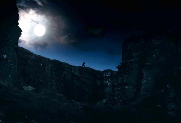 Человек-волк - Фото №5