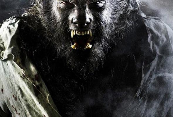 Человек-волк - Фото №24