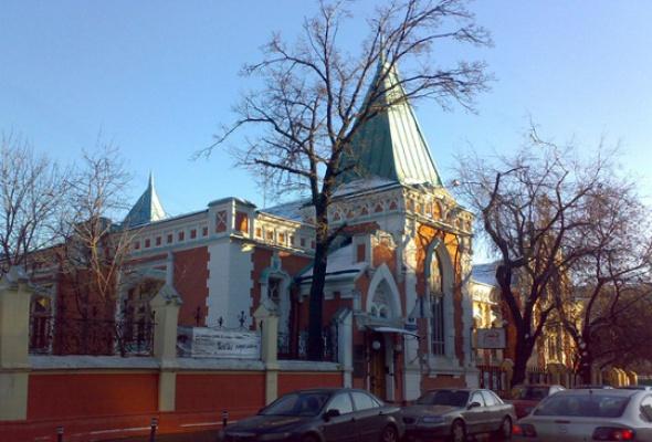 Театральный музей имени А. А. Бахрушина - Фото №2