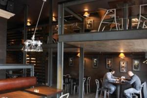 Городское кафе 317