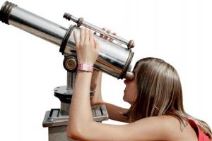 Лекции в планетарии