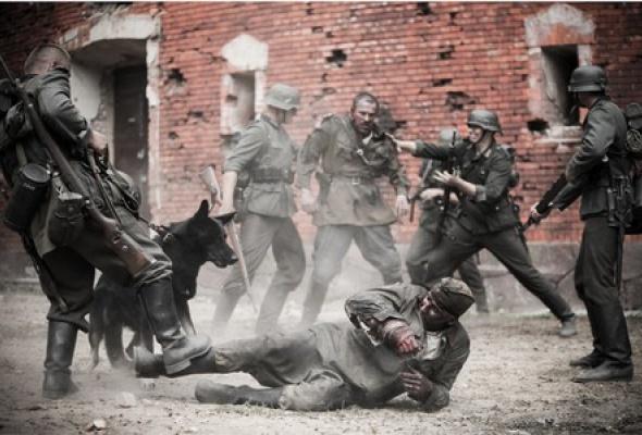 Брестская крепость - Фото №4