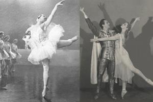 Марина Семенова— больше, чем балерина