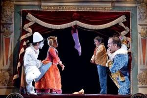 Второе пришествие цирка ДюСолей