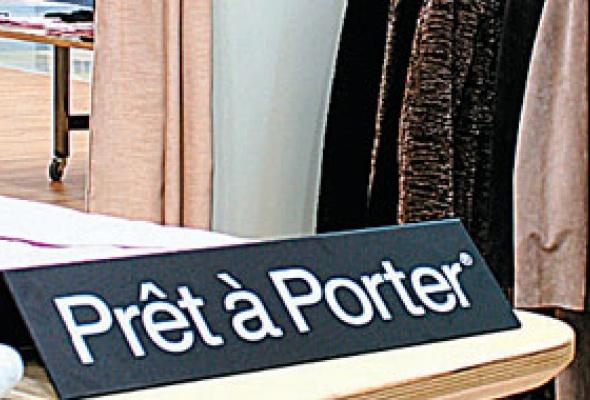Pret a Porter - Фото №0