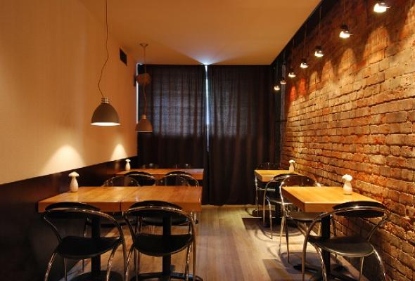 СУП-кафе - Фото №0