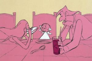 Фестиваль голландской анимации