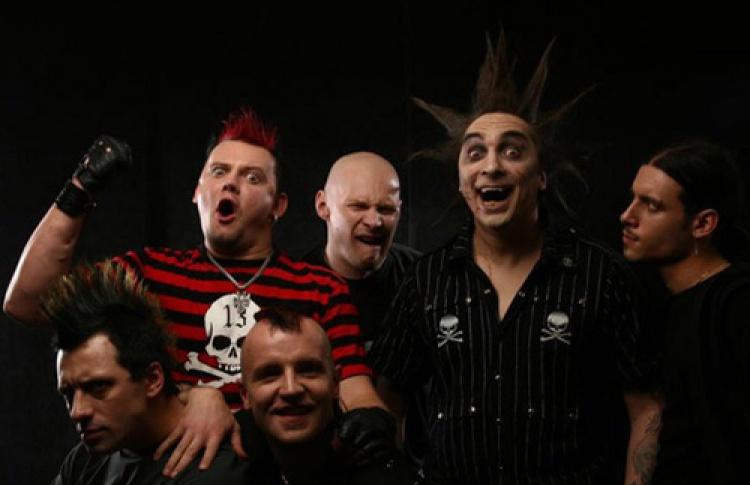 король и шут фото группы с именами