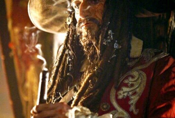 Пираты Карибского моря: На странных берегах - Фото №2