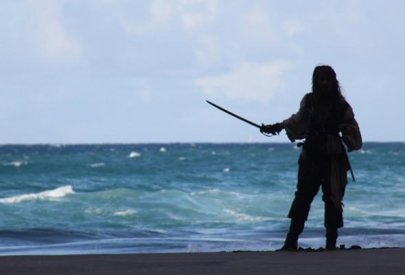 Пираты Карибского моря: На странных берегах - Фото №5
