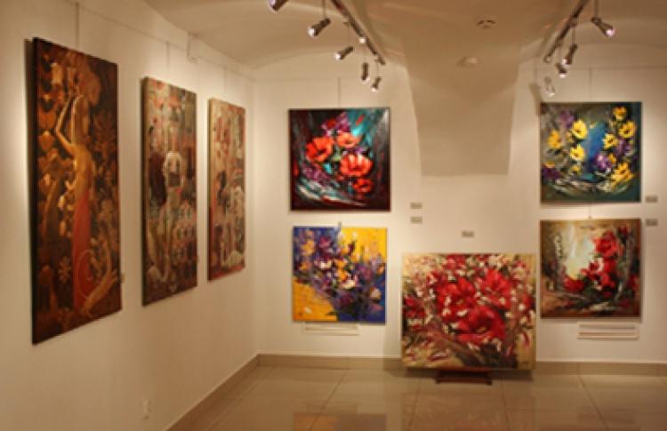 ASH gallery