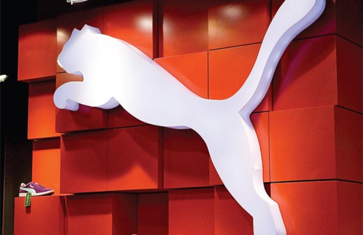 Puma (ТРЦ Галерея)