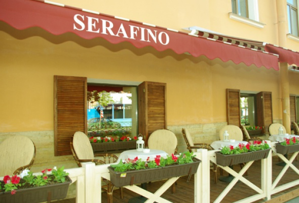 Серафино - Фото №4