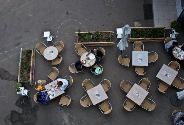 Кафе Брокар - Фото №3