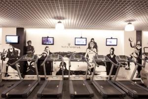 Fitness One в Подольске