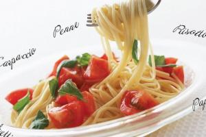 Итальянская кухня в«Романове»