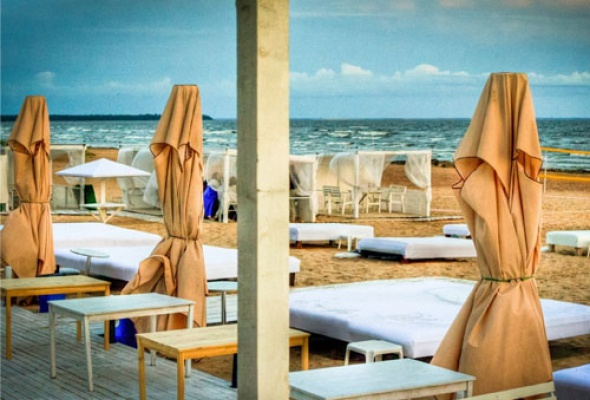 Ibiza Beach Bar - Фото №0