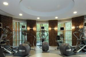 Фитнес-клуб «Чистые Пруды»