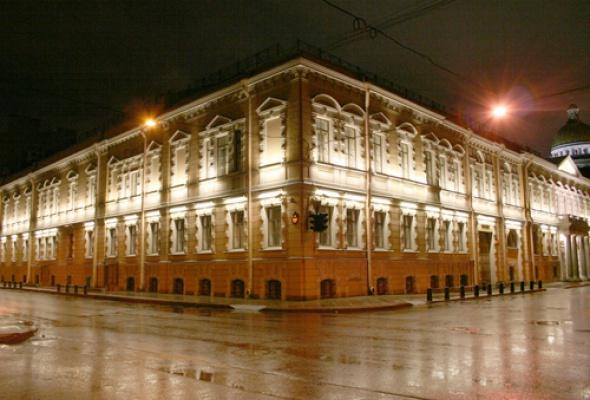 Центральный музей связи имени А.С. Попова - Фото №1