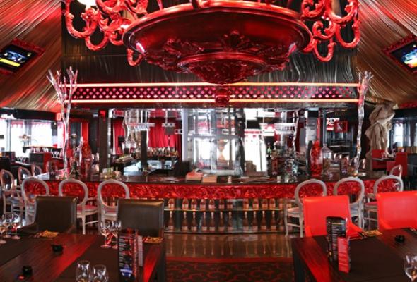 Gloss Cafe - Фото №2