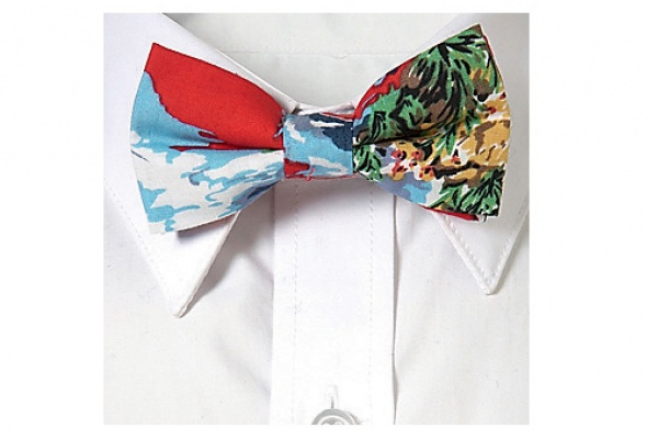 Time Out знает где найти галстук-бабочку - Фото №2