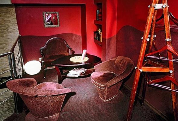 Lounge&cafe Ego - Фото №0