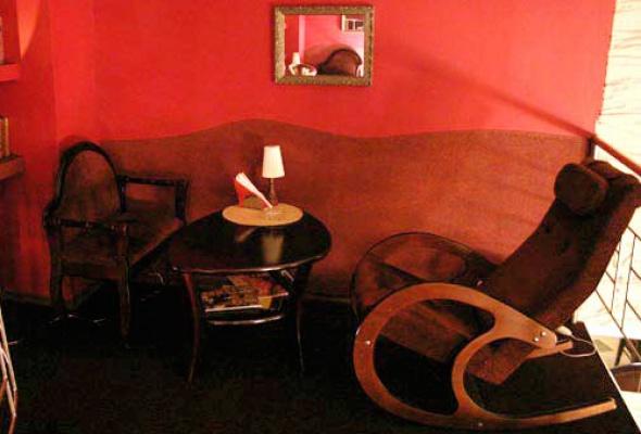 Lounge&cafe Ego - Фото №1