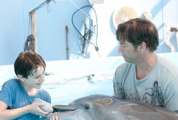 История дельфина - Фото №10